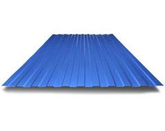 Профлист Н60 синий (0,5 мм)